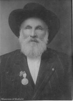 Washington Allen