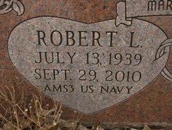 Robert L Higby, Sr
