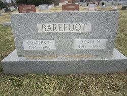 Charles F. Barefoot