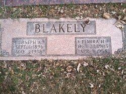 Elmira <i>Johnson</i> Blakely