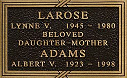 Albert Victor Adams
