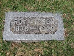 Roy Kitson