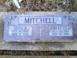 Robert Clay Mitchell