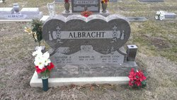 Suzanne A. <i>Hibbard</i> Albracht