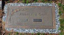 Audrey James Cain