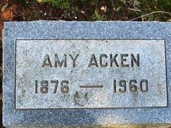 Amy Acken