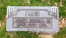 James Doris Ruark, Jr