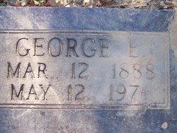 George Edward Pickard