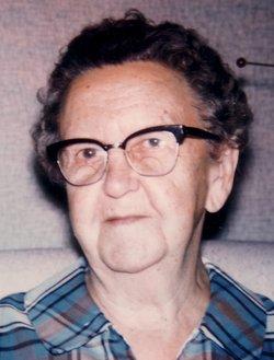 Lillian Anise Billie <i>Palmer</i> Brock