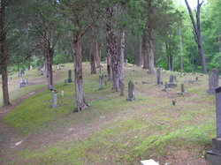 Apple Orchard Cemetery