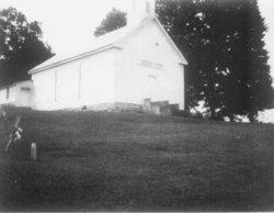 Tuttles Chapel Cemetery