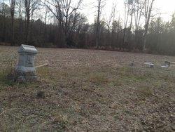 Rose-Barefoot Family Cemetery