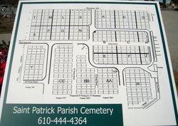 Saint Patrick Church Cemetery