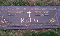 Mary Louise Reeg
