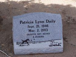 Patricia Lynn <i>Young</i> Daily