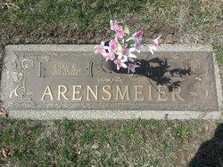Alma M. <i>Utlaut</i> Arensmeier