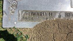 Capt Edward Holden Berrio