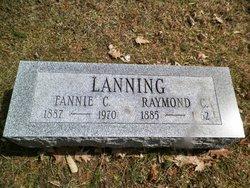 Raymond Cyrus Lanning