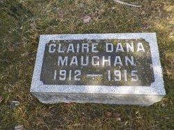 Claire Dana Maughn