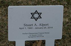 Stuart Alan Alpert