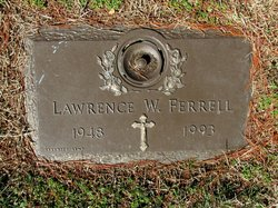 Lawrence W. Ferrell
