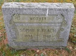 Sophie R. Reach