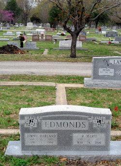Jimmy Harland Edmonds