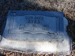 Glen Davis Byrd
