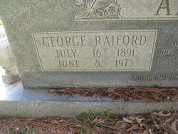 George Raiford Allen