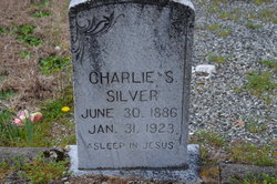 Charlie S Silver