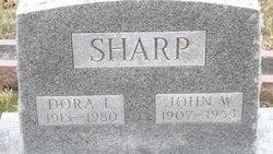 Dora L Sharp