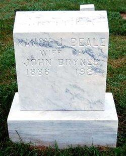Nancy Jane <i>Beale</i> Bryner