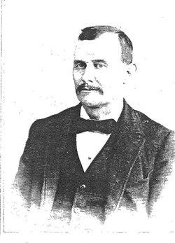 Anson Titus Curtis
