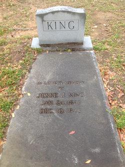 Jessie J King