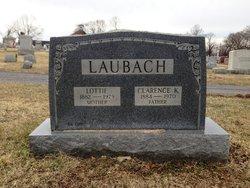 Charlotte Lottie <i>Cease</i> Laubach