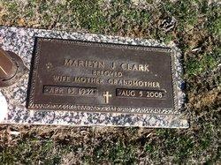 Marilyn Joyce <i>Howard</i> Clark