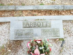 Blanche C Abbott