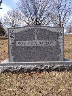 Walter A Barlow