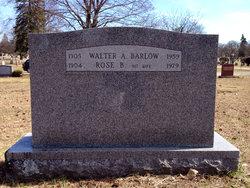 Rose Barlow