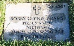 Bobby G. Adams