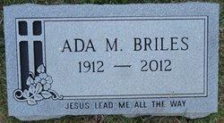 Ada Briles
