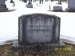 Herman William Mercier