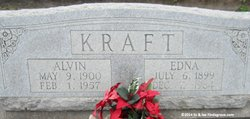 Alvin Kraft