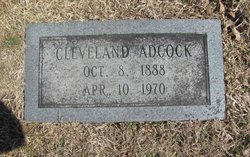 Cleveland Adcock