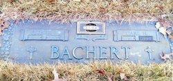 Esther A <i>Brobst</i> Bachert