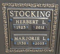 Herbert Lee Stocking