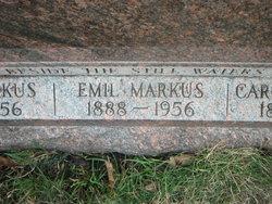 Emil Markus