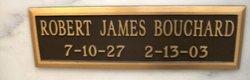 Robert James Bouchard