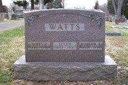 Nimrod B. Watts