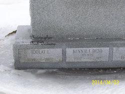 Minnie <i>Deso</i> LeFebvre